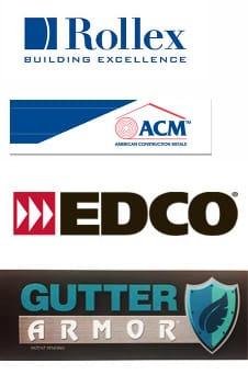 Gutter Logos