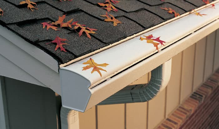 k-gaurd gutter covers