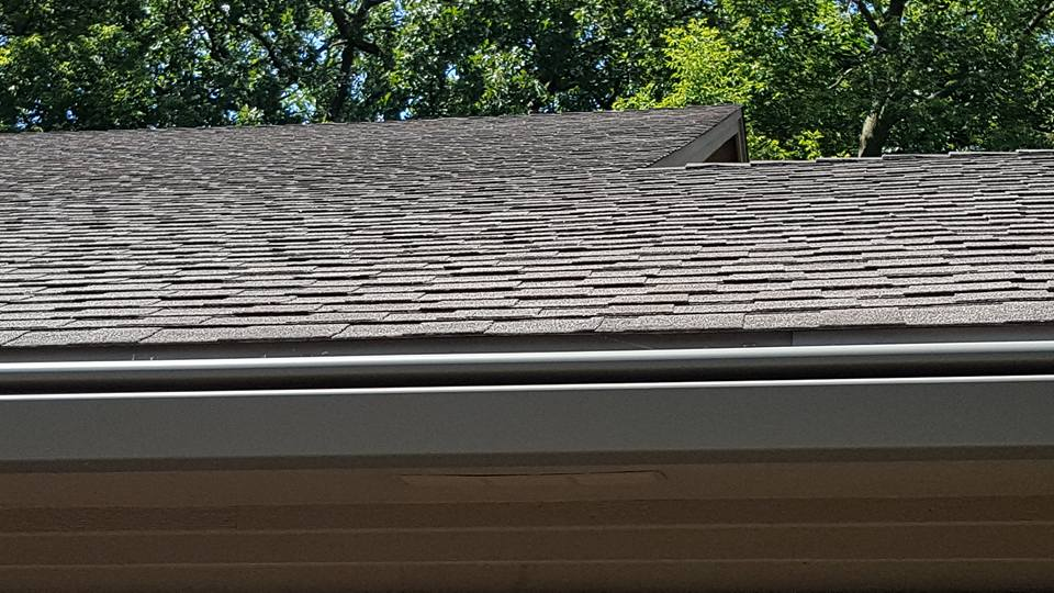 K-Guard & Seamless Gutters | New Richmond WI | All Exteriors