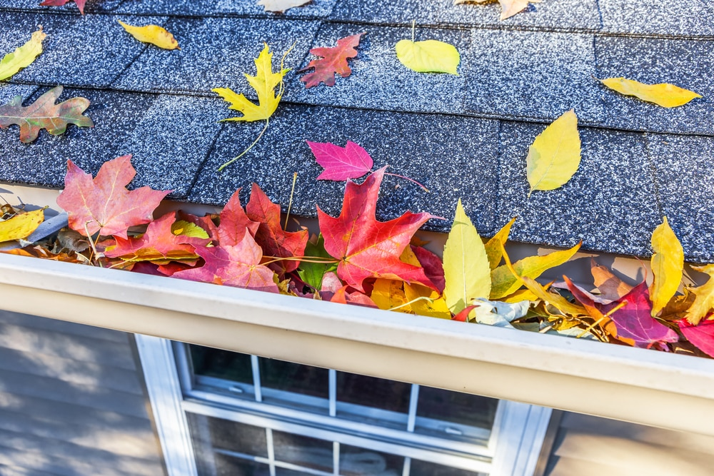 How To Clean Gutters You Can T Reach All Exteriors Llc