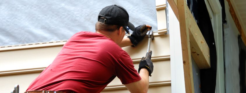 Installing Siding On Your Home in the Winter_All Exteriors