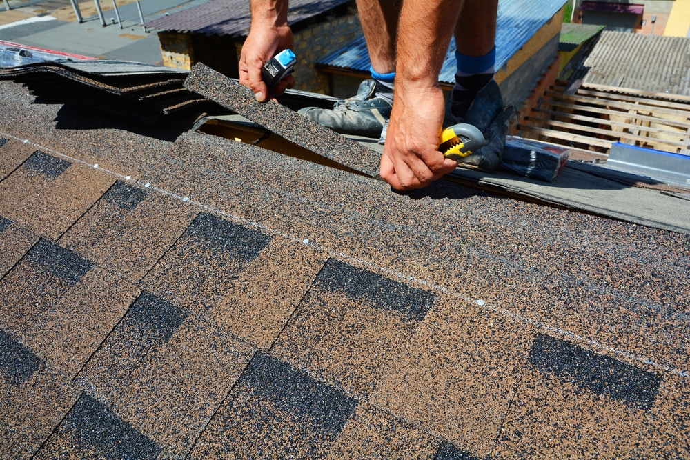 Metal Roofing Vs Shingles For Your Home All Exteriors Llc