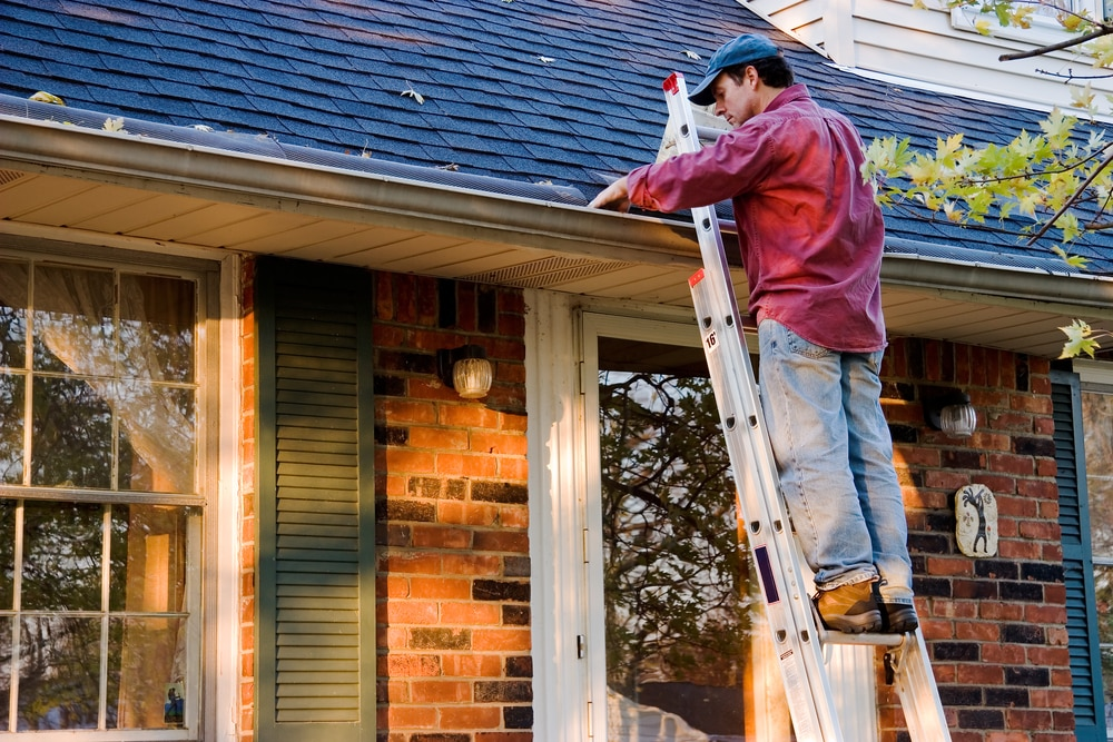 Common Gutter Problems Every Homeowner Should Know About