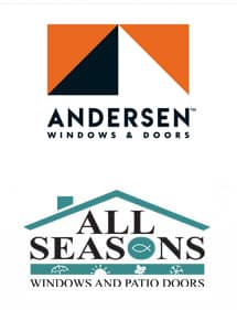 All Exteriors Residential Windows - Andersen Windows and All Seasons Windows